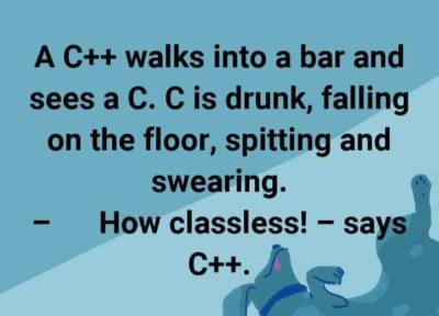 Poor C