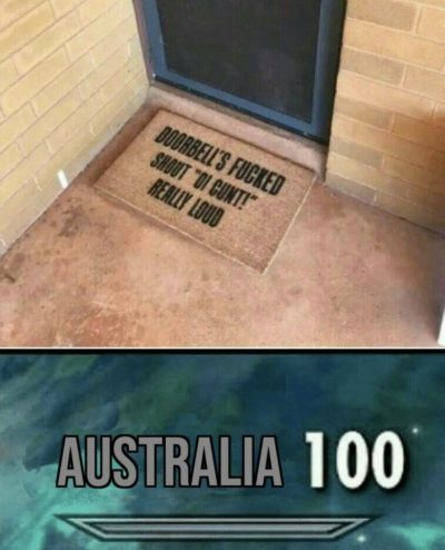 """""""Australia 100"""""""