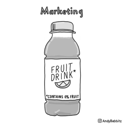 Marketing (oc)