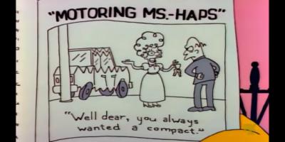 Ok Homer