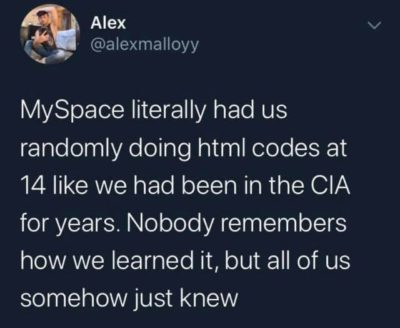 """HTML codes"""