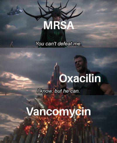 Medicine meme