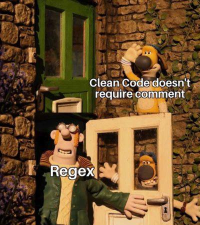 Regex