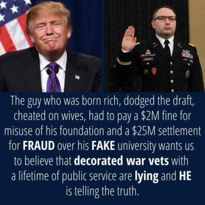 Cadet Bone Spurs