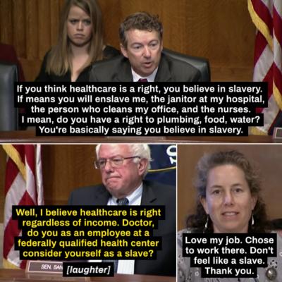 Slavery?