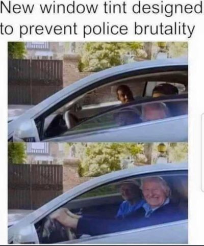How to prevent police brutality.