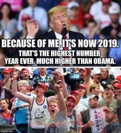 Just wait until next year!!