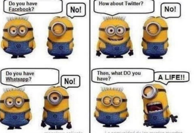 Why are boomers so attracted to minions?