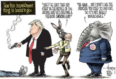 Beyond Impeachment!