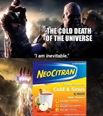A bad pun