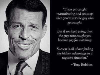 So inspirational