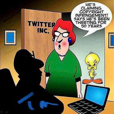 OG Tweeter