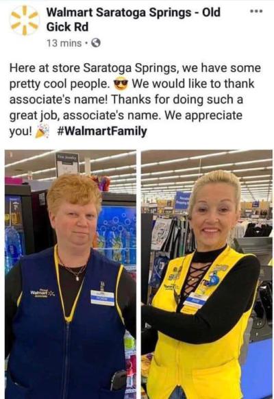 #WalmartFamily