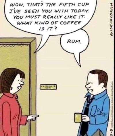 Omg workplace alcoholism too funny!!