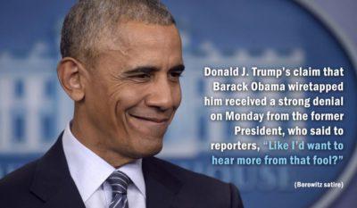 Barack O'Borowitz…