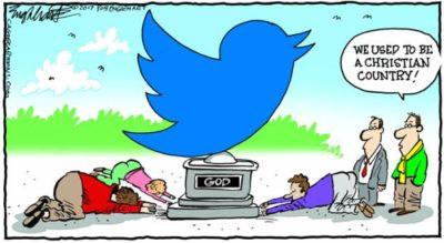 Twitter bad, book good
