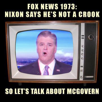 Fox News: Circa 1973
