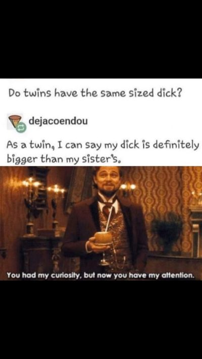 *sigh*