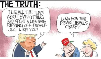 We got to drive the libruls crazy!!!!