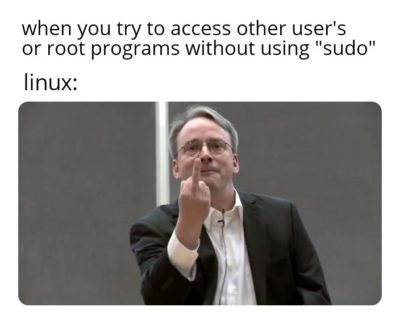 sudo upvote | grep all