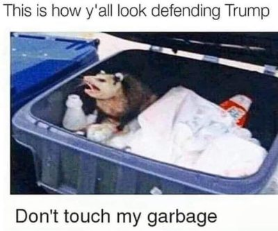 My Trash!