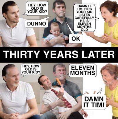 Damn it Tim