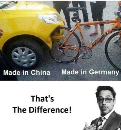 That is the diffrence