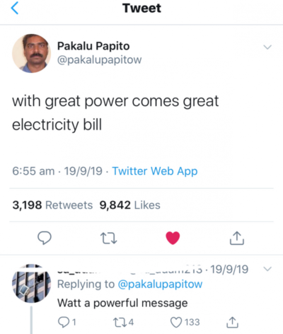 Power
