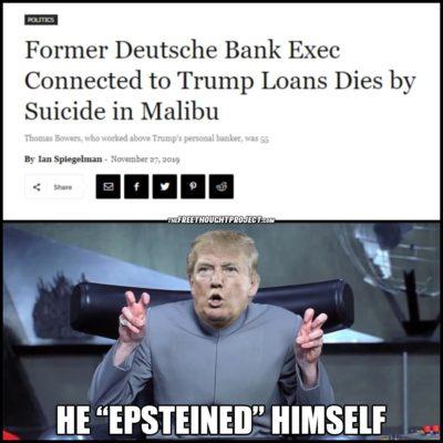 #TrumpBodyCount