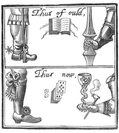 17th century boomer