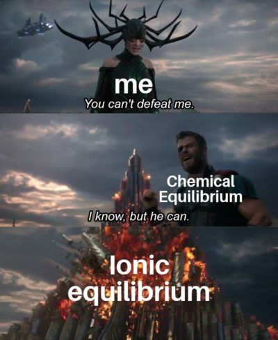 Thermodynamics: Am I a joke to you?