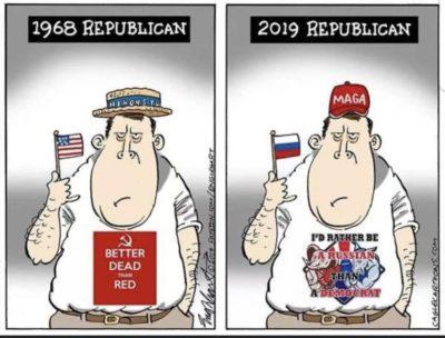 Modern Republicans