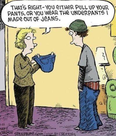 Haha teenagers