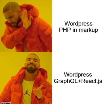 WordPress better way