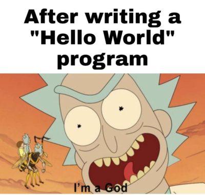 Hello Reddit