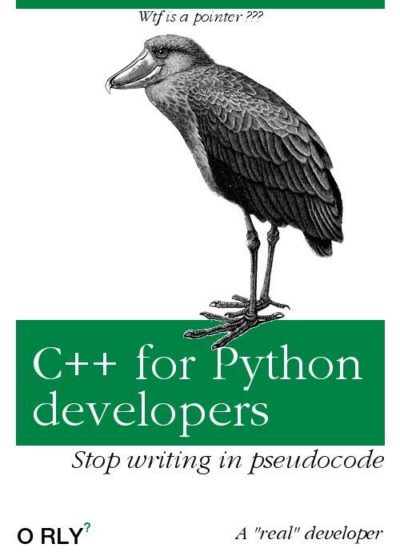 My new book.