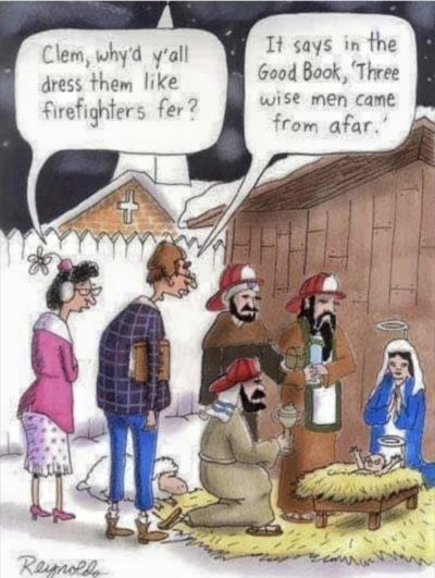 Boomers Humor Southern Style!