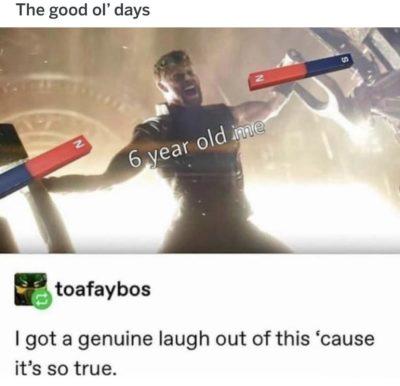 gEnuInE lauGh