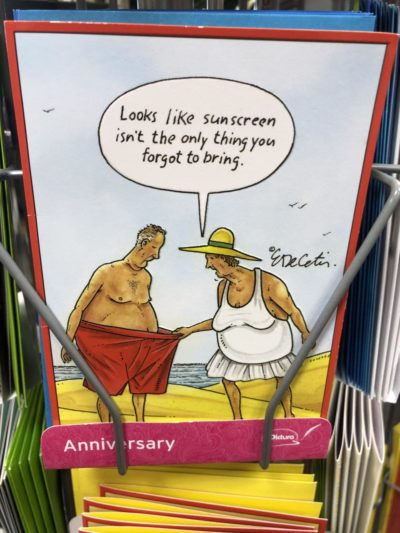 boomer card