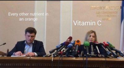I'm a vitamin z guy