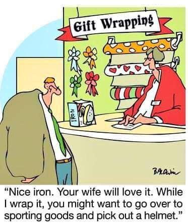 Iron Good