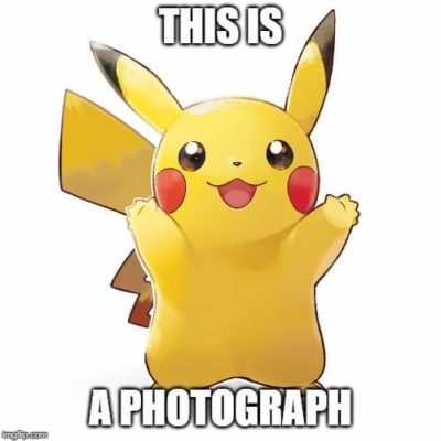 pikachu :)