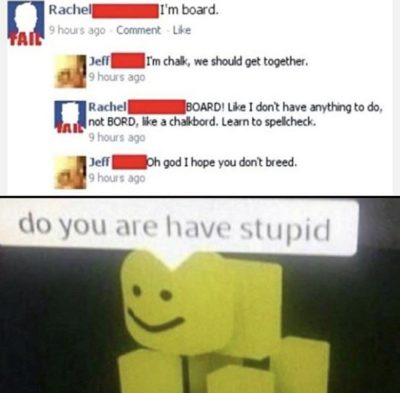 Do you are have stupid????