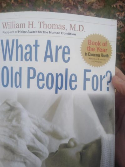 Found this at a Little Free Library today. Any good answers?