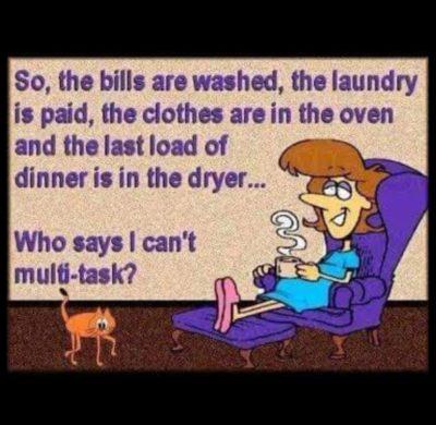 Wife Stupid
