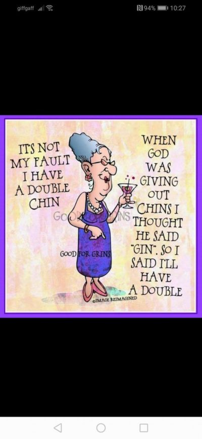 Woman stupid