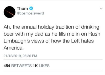 Happy Holidays you filthy commie