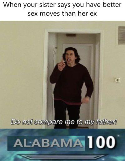 Alabama 100