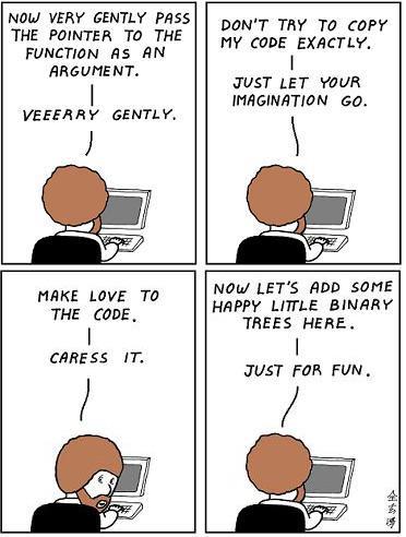 Programming Care