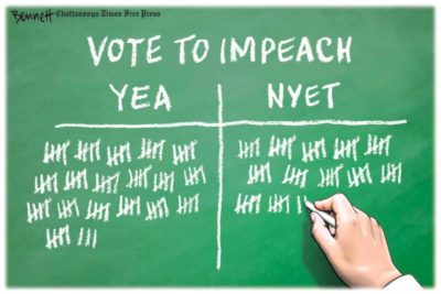 Vote to Impeach